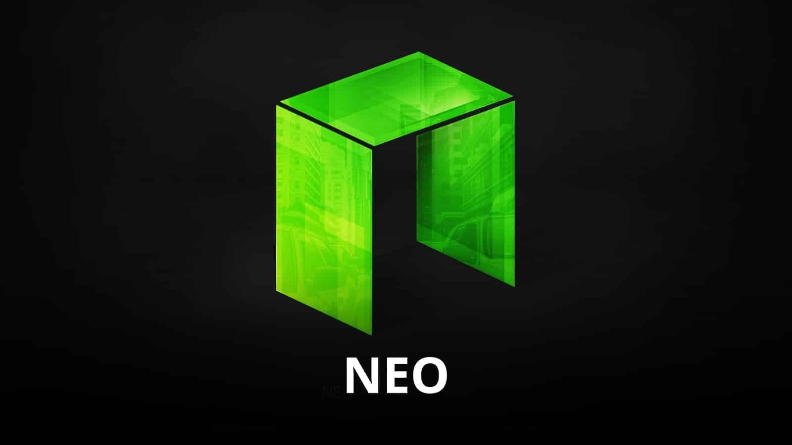 Neo cryptocurrency price today