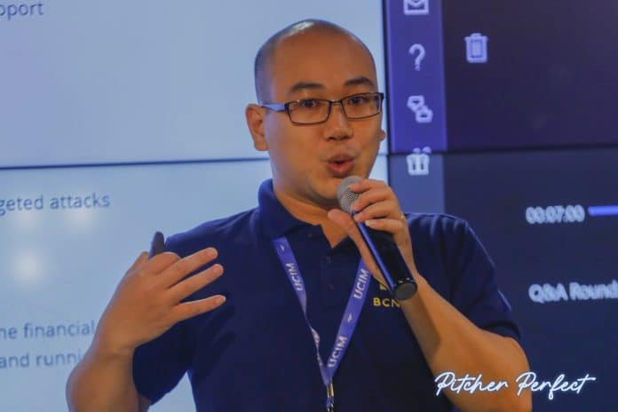 Disruptive Projects Leveraged Networking Opportunities at Pitcher Perfect
