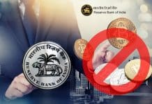 RBI Justifies Its Move to Ban Crypto Transactions in India