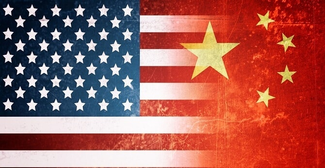 UBS Survey Predicts China to Replace the US as the Superpower by 2030