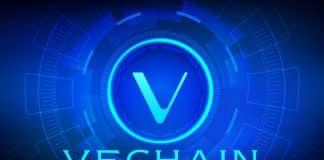 VeChain Price News