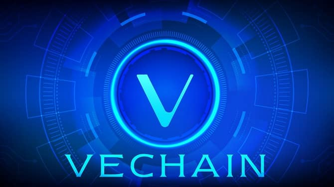 VeChain Price News