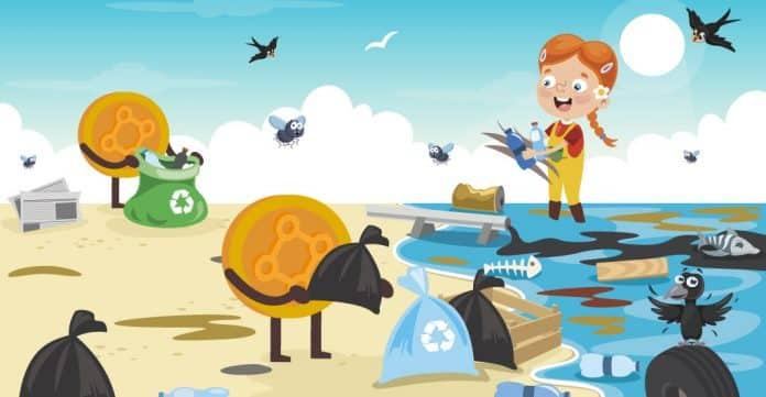 Plasticoin: A New Initiative Launched By South America to Clean Wastes