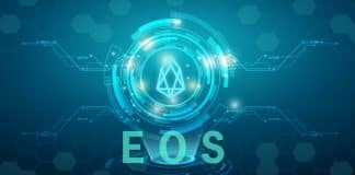 EOS Price News