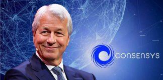 JPMorgan with ConsenSys