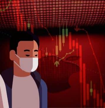 Asian Stocks Sees a Decline Amid Coronavirus Concerns