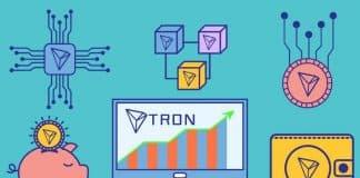 Tron News Today