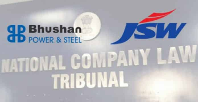 NCLAT Gives Permission to JSW Steel to Acquire Bhushan Power