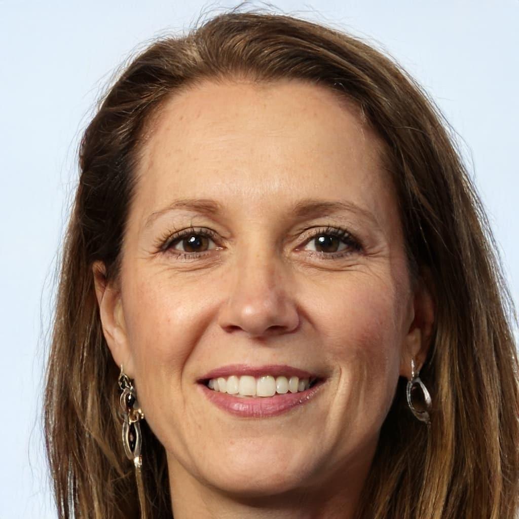 Maria McLeod