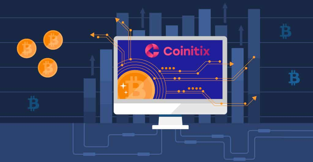 Coinitix: A Decentralized Hub Transforming Crypto Trading