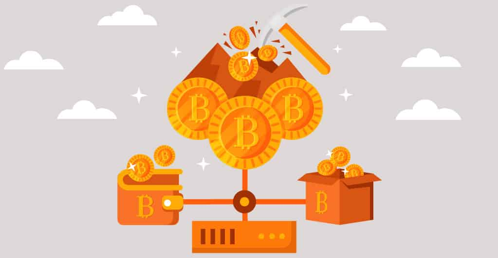 What is the meaning of Bitcoin wallet